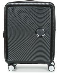 American Tourister Reiskoffers Soundbox 55cm 4r - Zwart