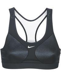 Nike MOTION ADAPT BRA 2.0 femmes Brassières de sport en Noir