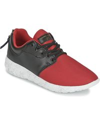 Sixth June Lage Sneakers Dnr Hell F - Rood