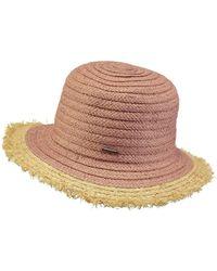 Barts Hoed Latti Hat - Roze