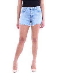J Brand Shorts JB002037AB - Blau