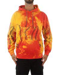 Octopus 20WOSH21 Sweat-shirt - Orange