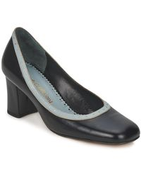 Sarah Chofakian Pumps Shoe Hat - Zwart