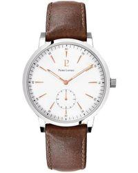 Pierre Lannier Reloj analógico UR - 215K104 - Blanco