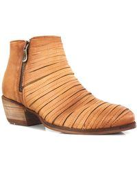 Kanna KV7545 Boots - Neutre