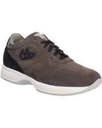 Byblos Blu 672056 Chaussures - Gris