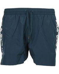 Fila Sho Swim Shorts Maillots de bain - Bleu