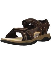 Stonefly - MARK 1 LEATHER Sandales - Lyst