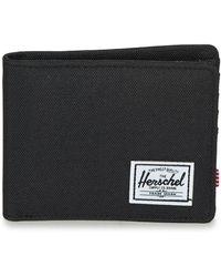 Herschel Supply Co. ROY COIN Portefeuille - Noir