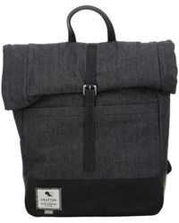 Clarks - The Millbank Women's Backpack In Black - Lyst