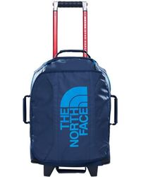The North Face - Podróżna Rolling Thunder 19 Women's Travel Bag In Red - Lyst