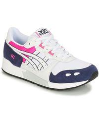 Asics - Lage Sneakers Gel-lyte - Lyst
