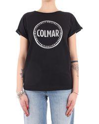 Colmar 86837TQ T-shirt - Noir