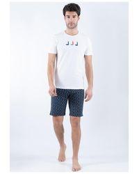 Armor Lux Pyjamas / Chemises de nuit - Multicolore