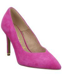 Tamaris Zapatos de tacón 112244326513 - Rosa