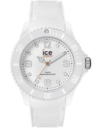 Ice-watch Montre Homme - Blanc