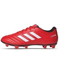 adidas Chaussures de foot Copa 204 FG Mutator Pack - Rouge