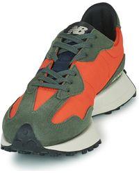 New Balance Zapatillas 327 - Naranja