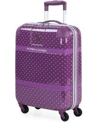 Victorio & Lucchino Victorio Lucchino 50CM TROLLEY POUR MARK BOOTH Valise - Rose