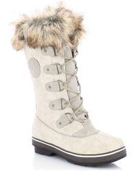 Kimberfeel - Snowboots Beverly - Lyst