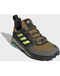 adidas Chaussure de randonnée Terrex Trailmaker Chaussures - Multicolore