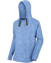 Regatta Callidora Fleece Fleece Jacket - Blue