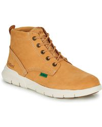 Kickers KICK HI 3 Chaussures - Marron
