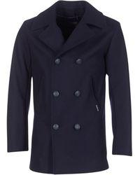 Armor Lux Manteau CAP SIZUN - Bleu