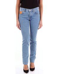 Paco Rabanne Jeans 007C0028308141 - Bleu
