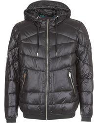 DIESEL - W Garrett Men's Jacket In Black - Lyst