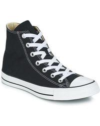 Converse Hoge Sneakers Chuck Taylor All Star Core Hi - Naturel