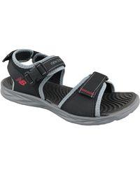 New Balance Sandalen Sandal M M2067BGR - Mehrfarbig