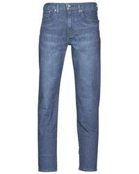 Levi's Jeans Levis 502tm Taper - Rood