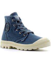Palladium - PAMPA HI Chaussures - Lyst