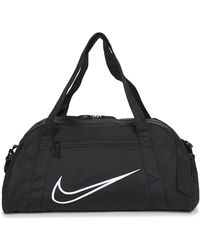 Nike Bolsa de deporte GYM CLUB - Negro