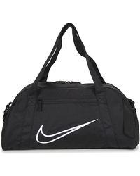 Nike Sporttas Gym Club - Zwart
