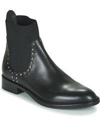 FRU.IT Fular Mid Boots - Black