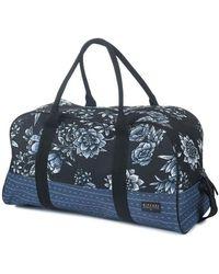 Rip Curl - Zephyr Duffle Women's Travel Bag In Blue - Lyst