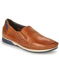 Fluchos Zapatos JAMES - Marrón