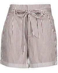 Vero Moda Short - Blanc