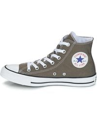Converse Zapatillas altas CHUCK TAYLOR ALL STAR SEAS HI - Gris