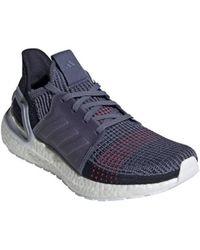 adidas Ultraboost 19 Women Chaussures - Violet