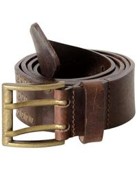 Le Temps Des Cerises - Belt The Time Of The Cherries First Cffirst00000uni Brown Women's Belt In Brown - Lyst