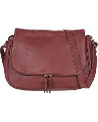 Betty London - Ezigale Women's Shoulder Bag In Red - Lyst
