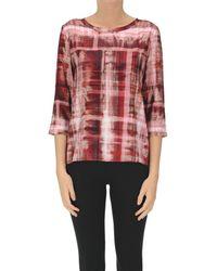 Shirt C-zero TPC0000C9050E Blouses - Multicolore
