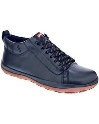 Camper Peu Pista Chaussures - Bleu
