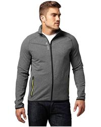 Reebok - Delta Cotton Sweat-shirt - Lyst