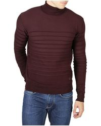 Yes-Zee 0742_m836_me00 Pull - Rouge
