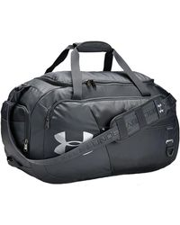 Under Armour Tas Undeniable Duffel 4.0 Md 1342657-012 - Zwart