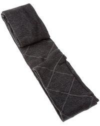 Intersocks Collant chaud - Coton - Ultra opaque - Lady Collant Collants & bas - Gris